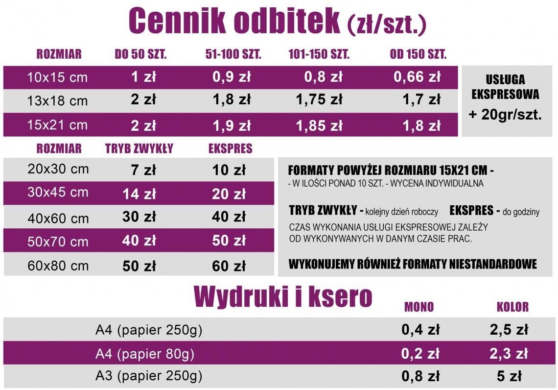 cennik_ODBITEK-2017 kopia