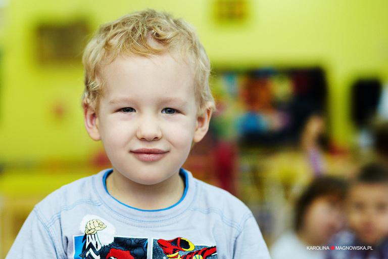 portrety przedszkolne