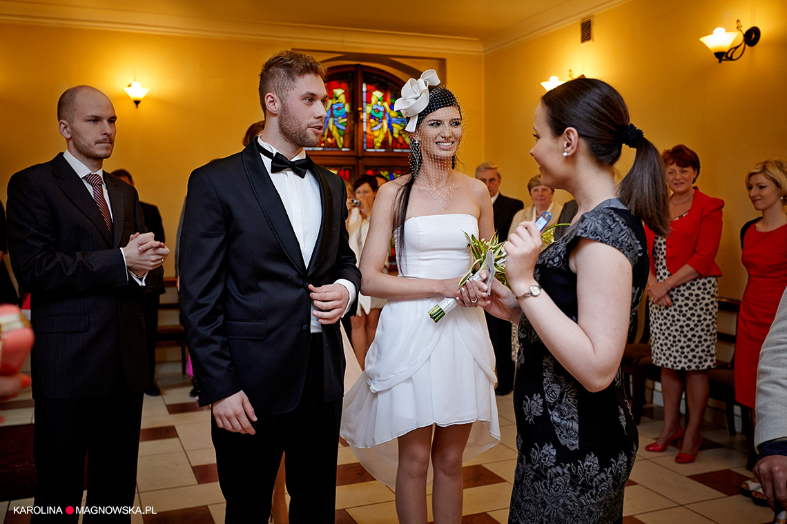 reportaż ślubny Koszalin